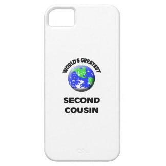 Primo más grande del mundo el segundo iPhone 5 carcasas
