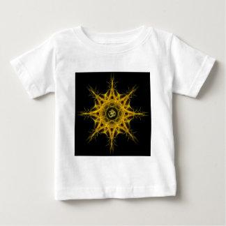 Primordial Aum - with Om Symbol T Shirt