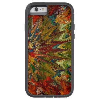 Primordial landscape by rafi talby tough xtreme iPhone 6 case