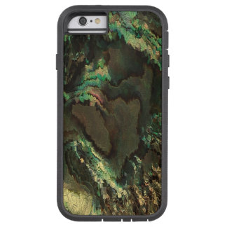 Primordial life by rafi talby tough xtreme iPhone 6 case