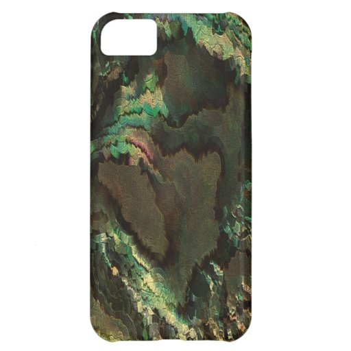 Primordial life by rafi talby iPhone 5C covers