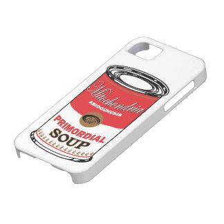 Primordial Soup iPhone SE/5/5s Case