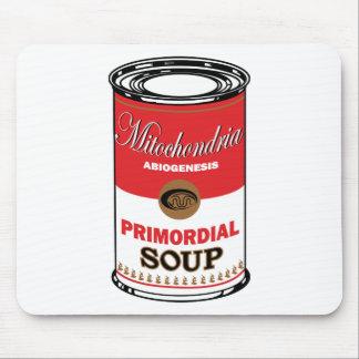 Primordial Soup Mouse Pad
