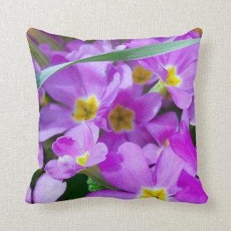 primrose American MoJo Pillows