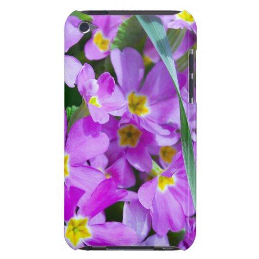primrose Case Barely There iPod Cover