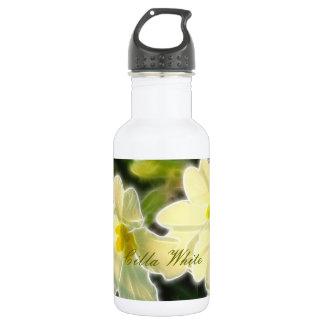 Primrose (Primula Vulgaris) 18oz Water Bottle