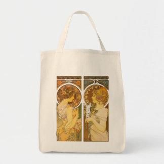 Primrose & Quill Tote Bag