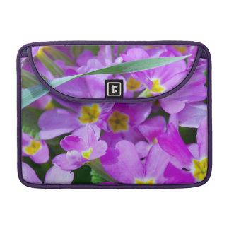 primrose Rickshaw Flap Sleeve MacBook Pro Sleeve