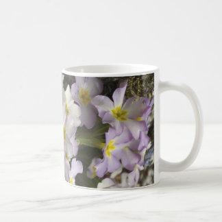 primroses mug