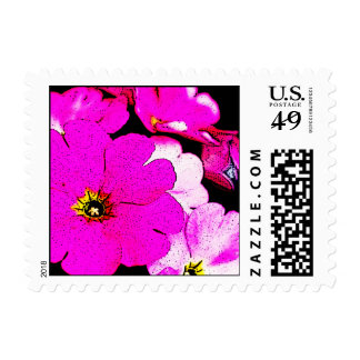 Primula Postage Stamps