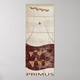 Primus Póster