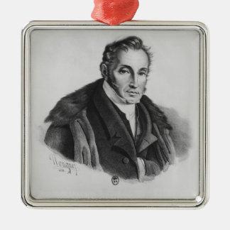 Prince Adam George Czartoryski, 1831 Metal Ornament