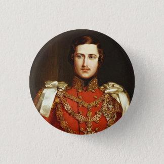 Prince Albert Button
