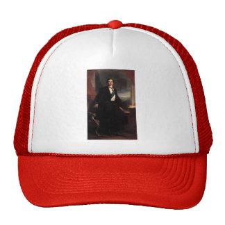 Prince Albert  by Franz Xaver Winterhalter Trucker Hat