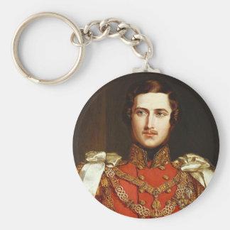 Prince Albert Keychain