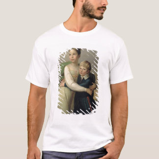 Prince Albrecht and Princess Louise, c.1817 T-Shirt