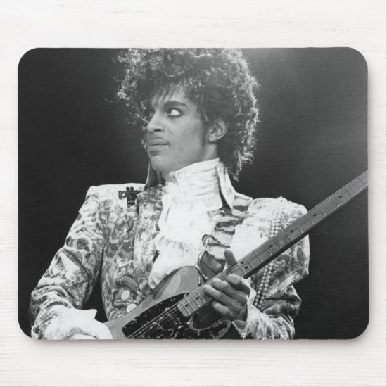 Prince | American Singer, Songwriter & Musician Mouse Pad