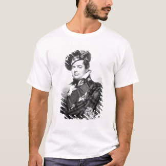 Prince Augustus Frederick, Duke of Sussex T-Shirt