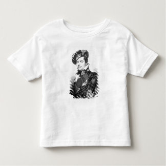 Prince Augustus Frederick, Duke of Sussex Toddler T-shirt