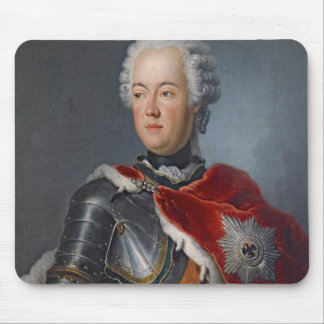 Prince Augustus William Mouse Pad