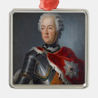Prince Augustus William Christmas Ornaments