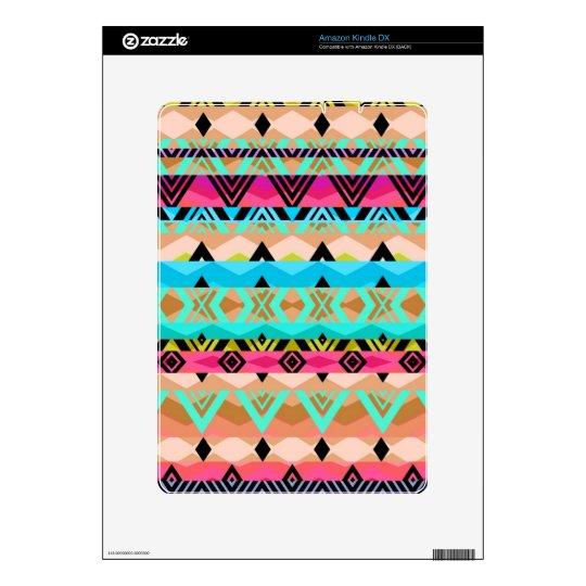 Prince - Aztec Amazon Kindle DX Skin