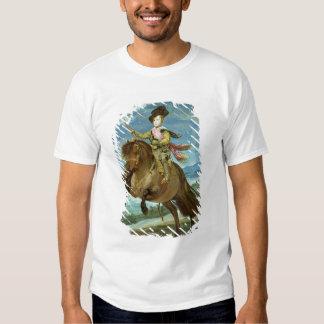 Prince Balthasar Carlos on horseback, c.1635-36 T-Shirt