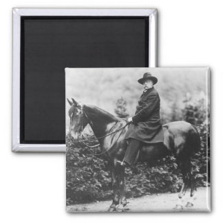 Prince Bismarck in Friedrichsruh, 1890 Magnets