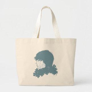 Prince Blue Bag