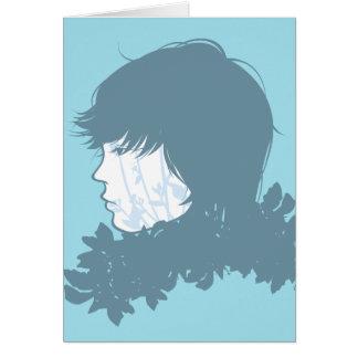 Prince Blue Card