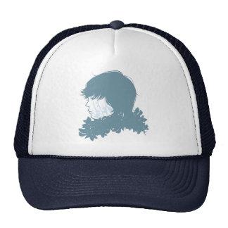 Prince Blue Hat