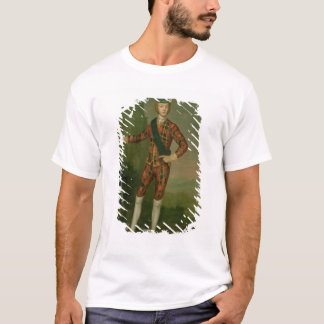 Prince Charles Edward Stuart T-Shirt
