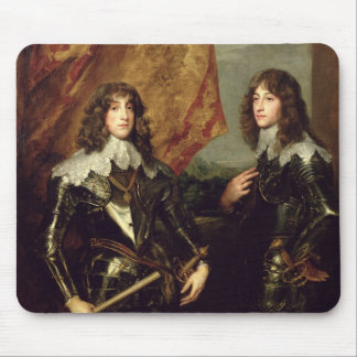 Prince Charles Louis Elector Palatine Mousepads