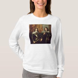 Prince Charles Louis  Elector Palatine T-Shirt