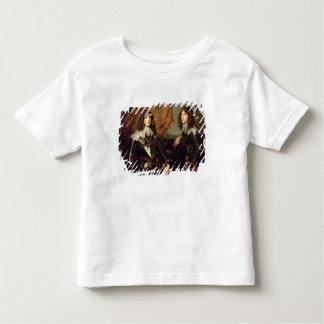 Prince Charles Louis  Elector Palatine Tee Shirt