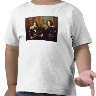 Prince Charles Louis Elector Palatine Tshirts