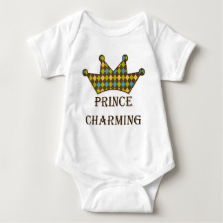 prince charming baby clothes apparel zazzle