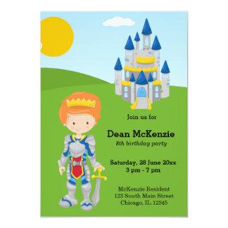 Prince Charming Card
