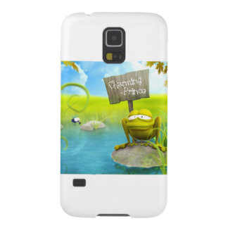Prince Charming? Galaxy S5 Cases