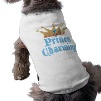 Prince Charming Dog Clothes