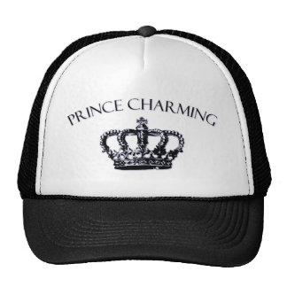 Prince Charming Trucker Hat
