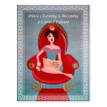 Prince Charming is Becoming a Limited Edition Post Cards