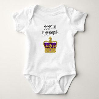 Prince Charming kiddie shirt