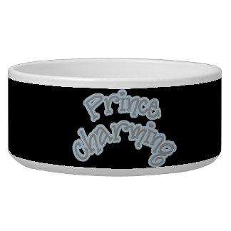 Prince Charming Puppy Bowl
