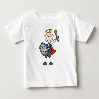 Prince Charming With Sword Tee Shirt