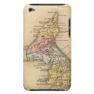 Prince Co, PEI iPod Touch Cover