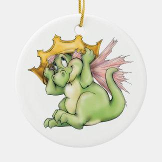Prince Drat Ornament