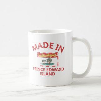 Prince Edward Coat of arms Coffee Mug
