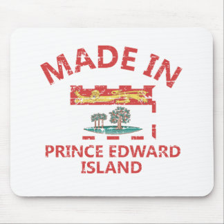 Prince Edward Coat of arms Mouse Pad