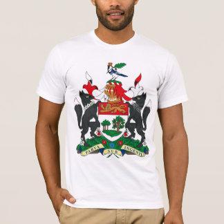 Prince Edward Coat of Arms T-shirt